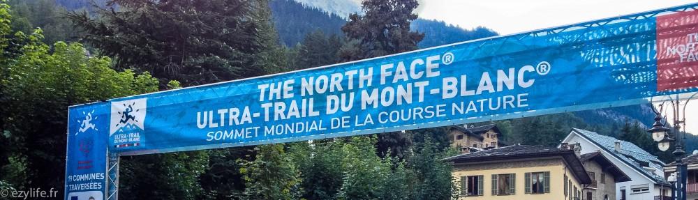 Passion pour le trail et les sports nature